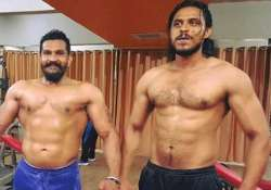 Two Kannada actors feared dead during shooting of stunt in