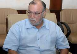Baijal returns Delhi govt's proposal for 75 pc cut in DTC