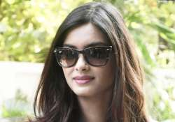 Diana Penty- India Tv