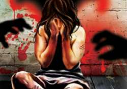NHRC asks Maha govt to explain sexual abuse and deaths of- India Tv