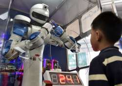 Chinese Media, Robot, Story, Technological
