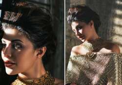 Jacqueline Fernandez has given up on 'Dairy Products &
