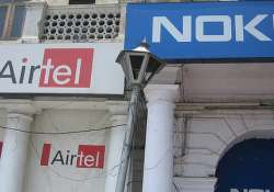Nokia, Airtel join hands on 5G, Internet of Things- India Tv