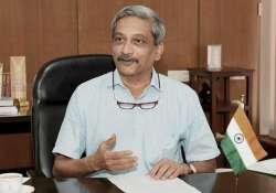 Manohar Parrikar proved his majority in Goa Assembly today- India Tv