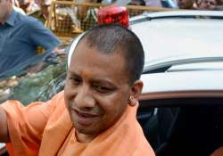CM Yogi Adityanath bans pan, gutkha in UP offices- India Tv