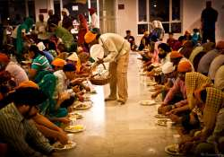Dubai, Breakfast, Gurudwara, World Record