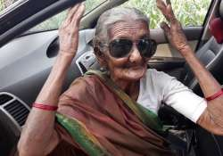 106-year-old Grandma from Andhra Pradesh is the 'Oldest