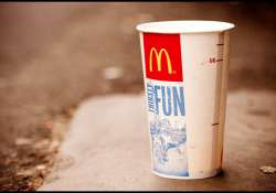 The real reason why Coke at McDonald's tastes so g- India Tv