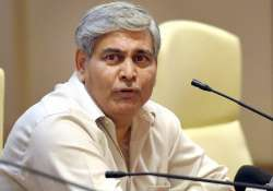 BCCI checkmated by Shashank Manohar at ICC meet; loses