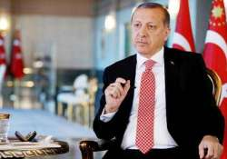 As India rejects, Pakistan welcomes Erdogan offer to help