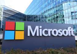 India a land of software developers, says Microsoft official- India Tv