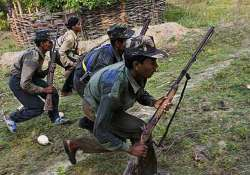 Representational pic - 18 naxals involved in attack on CRPF