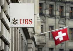 Switzerland ratifies auto account info sharing with India