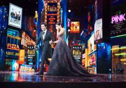 IIFA Awards 2017- India TV- India Tv