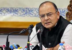 GST win-win deal for all, says FM Arun Jaitley