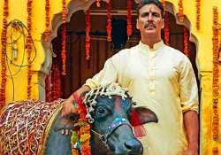 toilet ek prem katha akshay kumar box office day 1