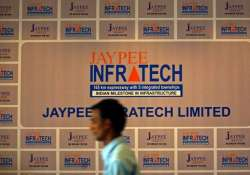 The consolidated debt of Jaypee Infratech was over Rs7,922