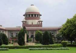 SC favours video/audio recording of all court proceedings