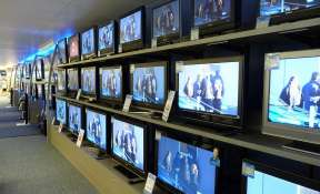 Customs duty on television set has been increased to 15 per