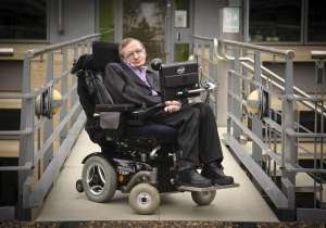 Stephen Hawking - India Tv