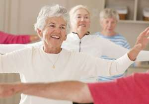 Exercise may help elderly to boost brain activity, memory- India Tv