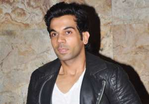 Rajkumar Rao- India Tv