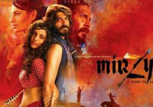 Mirzya review: An unstoppably unique, deceptively simple- India Tv