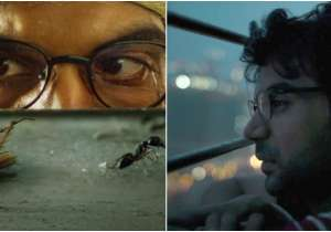 Trapped review: Rajkummar Rao captures your heart and mind in his struggle for freedom