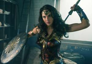 Wonder Woman Movie Review: Gal Gadot emotionally charged