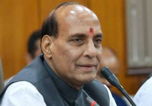 BJP's second list of candidates fields Rajnath's son from- India Tv