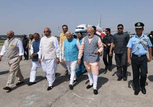 PM Modi flags off 'UDAN' scheme 10 things to know about- India Tv
