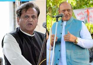 Shankersinh Vaghela could ruin the chances for Congress'- India Tv
