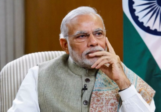 Depression curable, speaking about it helps: PM...