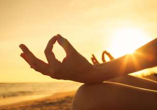 Spiritual retreats may boost mood and social...