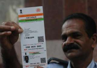 Telcos to soon begin Aadhaar-based verification...