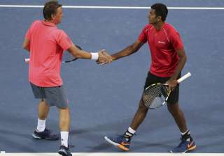 Bopanna-Matkowski lose in final of Dubai tennis...