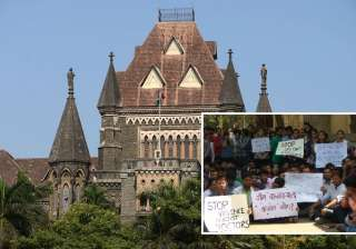 Bombay HC, Doctors, Agitation, Doctors Strike - India TV