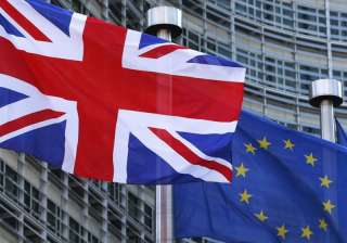 Won't punish Britain for leaving 28-nation bloc,...