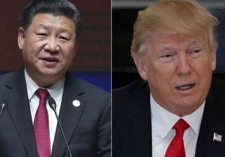Xi Jinping to meet Donald Trump in Florida next...