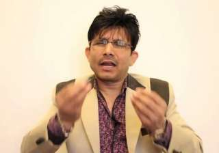 KRK on Sunil Grover - India TV