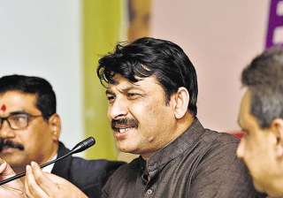 BJP criticises Arvind Kejriwal over promise to...