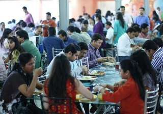 Office amenities like free meal, pick and drop to...