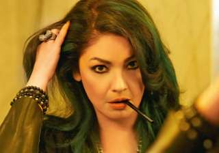 Pooja Bhatt opens up about her 'Drinking...