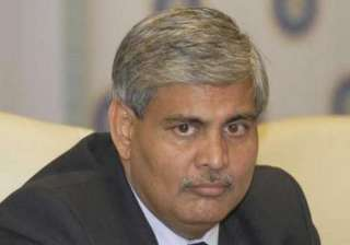 Shashank Manohar, ICC Chairman, Cricket, Resign - India TV