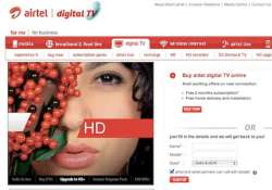 airtel digital launches android app for live tv streaming