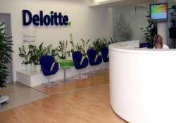 deloitte suggests internal changes to reform coal india