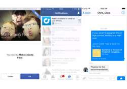 facebook reveals new mobile like button and developer tools