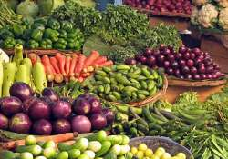 food inflation in double digit fruits stoke rise