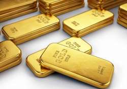 gold recovers modestly on fresh demand silver slips