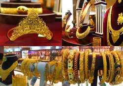 gold tumbles by rs 220 on subdued demand global cues